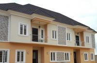 Exquisite & Stunning 4 Bedroom Semi Detached Duplex with a Helps Room Abijo Gra Opposite Corona School, Glamour Gardens Estate By Green Spring & Corona School, Ibeju Lekki, Ajah, Lagos, Semi-detached Duplex for Sale