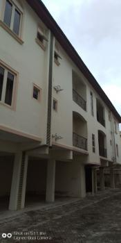 Dazzle 8 Units of 3 Bedrooms Apartment in an Estate, Chevron Drive, Lekki Phase 1, Lekki, Lagos, Block of Flats for Sale
