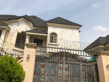 6 Bedrooms Detached Duplex, Katampe (main), Katampe, Abuja, House for Sale