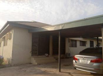 Detached Bungalow with Bq, Elewuro Off Olorunda Aba, Akobo, Ibadan, Oyo, Detached Bungalow for Sale