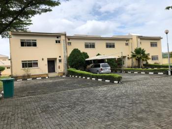 Luxury 4 Bedroom Terrace in a Serviced Estate, Romay Gardens Estate, Ilasan, Lekki, Lagos, Terraced Duplex for Sale