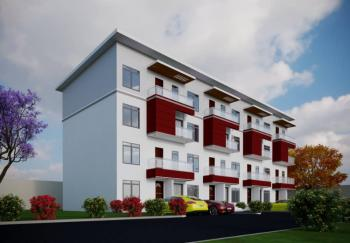 Luxury 2 Bedrooms Terraced Duplex, By Paradise Estate 1, Life Camp, Abuja, Terraced Duplex for Sale