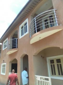 Miniflat Upstairs, Owode Bustop Langbasa Rd, Ado, Ajah, Lagos, Mini Flat for Rent