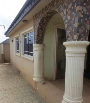 Luxury Detached 3 Bedroom Bungalow, Oluyole Estate, Ibadan, Oyo, Detached Bungalow for Sale