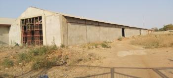 2 Bay Warehouse, Independent Road, Kano, Kano, Commercial Property for Sale