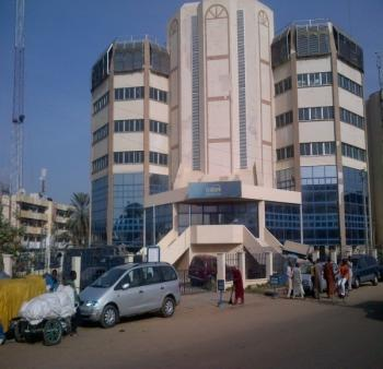 Purpose Built Banking Hall, Ibrahim Taiwo Road, Kano, Kano, Office Space for Sale