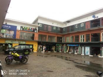 Giant Spacious Office Space with Own Toilet, Ado Road, Ilaje, Ajah, Lagos, Office Space for Rent