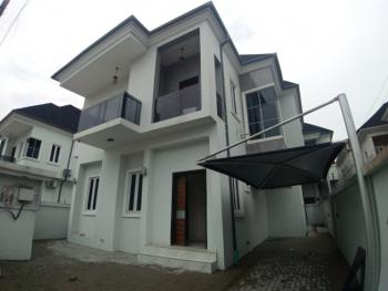Brand New 4 Bedroom Duplex, Tulip Estate, Chevron, Lekki, Lagos, Detached Duplex for Rent