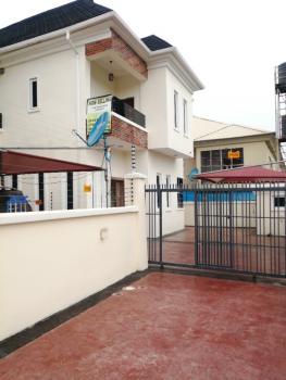Masterpiece 5 Bedrooms Detached Duplex with a Room Boys-quarter, Ikota Villa Estate, Ikota, Lekki, Lagos, Detached Duplex for Sale