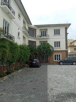 a Tastefully Finished Block of 3 Bedrooms Flat, Castle and Temple, Lekki Phase 1, Lekki, Lagos, Block of Flats for Sale