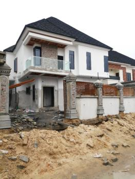Luxury Built 5 Bedrooms Fully Detached Duplex with a Room Bq, Ikota Villa Estate, Ikota, Lekki, Lagos, Detached Duplex for Sale