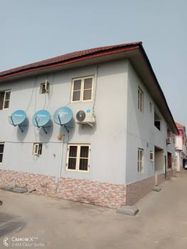 Fantastic 3 Bedroom Flat with Excellent Facilities, Infinity Estate, Ado, Ajah, Lagos, Flat for Rent