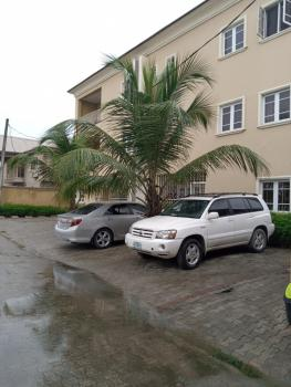 Clean 2 Bedroom Flat with Fitted Ac, Addo Road, Ado, Ajah, Lagos, Flat for Rent