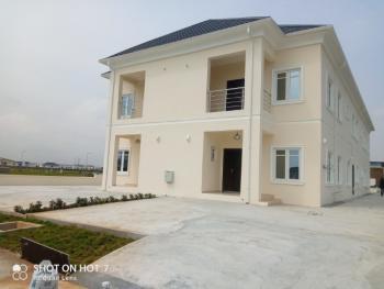 Brand New 4 Bedroom Semi Detached, Ikate Elegushi, Lekki, Lagos, Semi-detached Duplex for Rent
