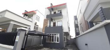 Massive 5 Bedrooms Detached Duplex with Bq, 2nd Roundabout, Lekki Phase 1, Lekki, Lagos, Detached Duplex for Sale