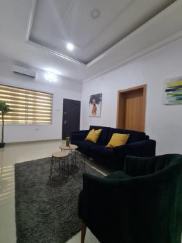 Cozy and Spacious 3 Bedroom Flat, Ikota Villa Estate, Ikota, Lekki, Lagos, Flat / Apartment Short Let