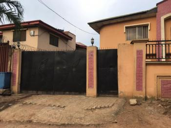 Spacious Block of Flats with Nice Facilites, New Oko-oba, Abule Egba, Egbe, Lagos, Flat for Sale