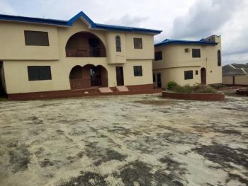 a Twin Storey Building of 4 Flats, Each of 3 Bedrooms Flat, Sango Ota, Ogun, Detached Duplex for Sale