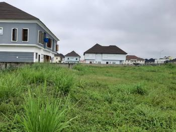 1000sqm of Land, Peace Garden City Estate, Sangotedo, Ajah, Lagos, Residential Land for Sale