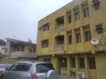 6 Nos of 3 Bedroom Flat, All Room Ensuite, C of O., Alidada, Ago Palace Way, Ago Palace, Isolo, Lagos, Block of Flats for Sale