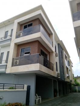 Tastefully Finished 5 Bedrooms Terraced Duplex with a Room Boys Quarter, Ikoyi, Lagos, Terraced Duplex for Rent