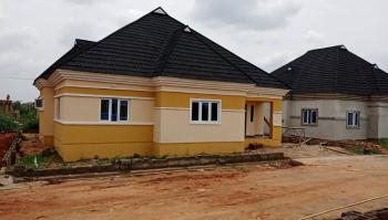Newly Built 3 Bedroom Bungalow, Bluestone Treasure Island Estate, Owode, Obafemi Owode, Ogun, Detached Bungalow for Sale