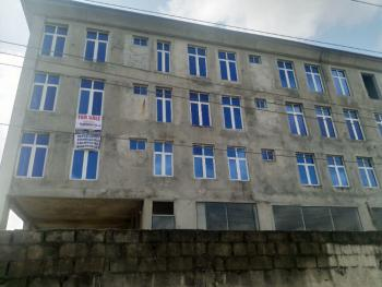Uncompleted 5 Floors Property, Plot 8 Acme Road,  By Guinness Nigeria Limited, Ogba, Ikeja, Lagos, Commercial Property for Sale