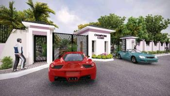 a Plots of Land, Champions Court Estate, Eleko, Ibeju Lekki, Lagos, Residential Land for Sale