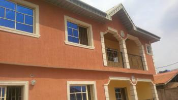 Tastefully Finished Block of Flats, Agric, Ikorodu, Lagos, Block of Flats for Sale