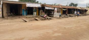 730sqm Land with 10 Shops in Front, Ibafo, Ogun, Mixed-use Land for Sale