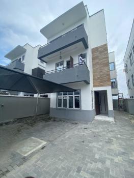 Newly Built 5 Bedrooms Detached House, Oniru, Victoria Island (vi), Lagos, Detached Duplex for Sale