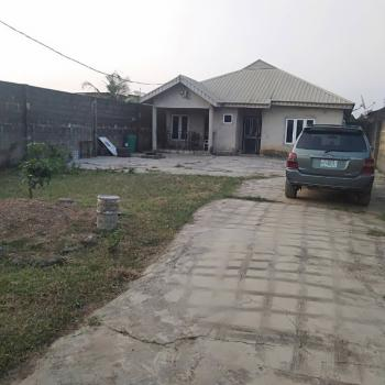 5 Bedrooms Fully Detached Bungalow, Beckley Estate, Abule Egba, Agege, Lagos, Detached Bungalow for Sale