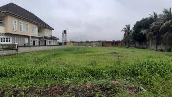 600sqm of Land in a Gated Estate, Lakeview Park 1, Opposite Vgc, Vgc, Lekki, Lagos, Residential Land for Sale