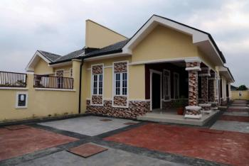Luxury 3 Bedroom Bungalow Home, Shimawa, Km 46, Ogun, Detached Bungalow for Sale