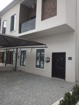 Executive Four Bedrooms Duplex with Excellent Facilities, Ikota Villa Estate, Lekki Phase 2, Lekki, Lagos, Semi-detached Duplex for Rent