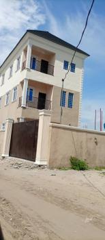 a Modern Finished Mini Flat, Okun Ajah Road, Behind Coplag Estate. Off Ochid Road, Lafiaji, Lekki, Lagos, Mini Flat for Rent