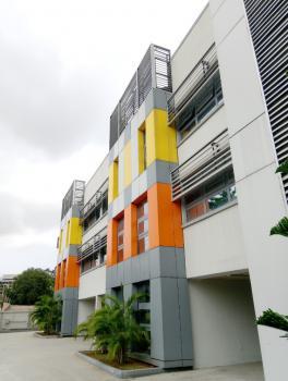 Tastefully Finished 5 Bedroom Terraced Duplex with a Room Bq, Old Ikoyi, Ikoyi, Lagos, Terraced Duplex for Rent