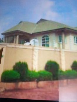 5 Bedroom Detached Duplex, Core Area, Phase 3,, Asaba, Delta, Detached Duplex for Sale