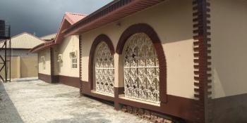 Luxury 4 Bedroom Detached Bungalow, Ebute, Ikorodu, Lagos, Detached Bungalow for Rent