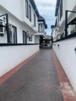 Sweet and Spacious 5 Bedrooms Duplex with a Bq, Chevy View Estate, Off Chevron Drive, Lekki Phase 2, Lekki, Lagos, Detached Duplex for Sale