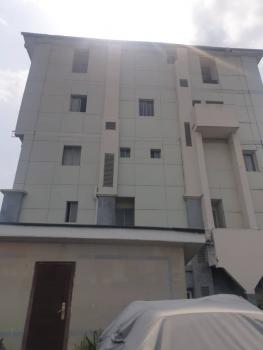 Fully Serviced  3 Bedroom Maisionnette with Bq, Parkview, Ikoyi, Lagos, Semi-detached Bungalow for Sale