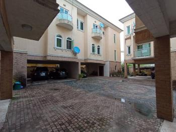 Well Maintained 3 Bedroom Terraced Duplex, Osapa, Lekki, Lagos, Terraced Duplex for Rent