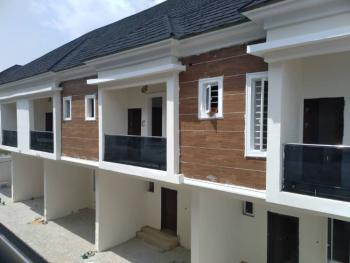 Spacious and Affordable 4 Bedroom Terrace Duplex in a Choice Estate, By Victoria Garden City, Lekki Expressway, Lekki, Lagos, Terraced Duplex for Sale