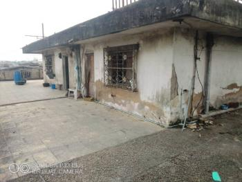 Spacious 2 Bedrooms with Pent House, Off Ogunlana, Ijesha, Surulere, Lagos, Block of Flats for Sale