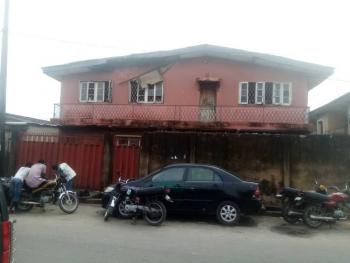 4 Numbers 3 Bedrooms Flat, Off Oduselu, Itire-ikate, Surulere, Lagos, Block of Flats for Sale