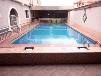 Standard 25 Rooms Hotel with Swimming Pool, Egbeda, Akowonjo, Alimosho, Lagos, Hotel / Guest House for Sale