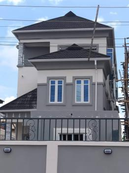 Exquisitely Furnished 4 Bedrooms Duplex + Pent House + 1 Room Bq, Gbagada, Lagos, Detached Duplex for Sale