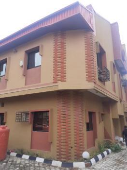 4 Bedroom Fully Detached Duplex with 2 Rooms Bq, Vgc Estate, Vgc, Lekki, Lagos, Detached Duplex for Rent