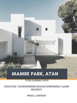 Dry Land, Estate Behind Canaan Land, Winners Chapel, Sango Ota, Ogun, Residential Land for Sale