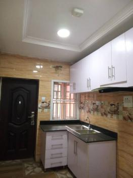 Luxury 3 Bedroom Flat with 24 Hours Light, Behind Maryland Mall, Mende, Maryland, Lagos, Flat for Rent